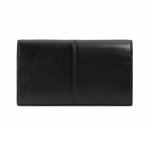 Gucci Gucci Linea small GG leather continental wallet Image 1