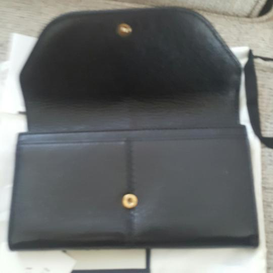 Gucci Gucci Linea small GG leather continental wallet Image 6