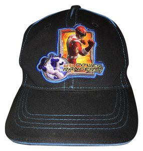 Kids Mighty Morphin Power Rangers Baseball Cap; One Size Adjustable (Age 3 & Up) [ TommiesCloset ]