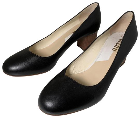Preload https://img-static.tradesy.com/item/25998716/pollini-black-pumps-size-eu-39-approx-us-9-regular-m-b-0-3-540-540.jpg