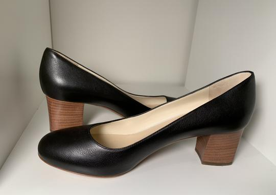 Pollini Black Pumps Image 2