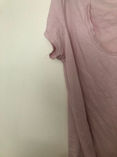 James Perse T Shirt pink Image 5