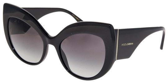 Preload https://img-static.tradesy.com/item/25999137/dolce-and-gabbana-black-dolce-and-gabbana-print-family-4321-gold-oversized-dg4321s-sunglasses-0-3-540-540.jpg
