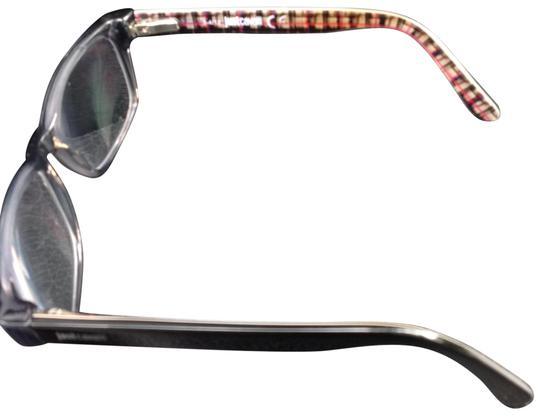 Just Cavalli Just cavalli black colorful eyeglasses Image 0