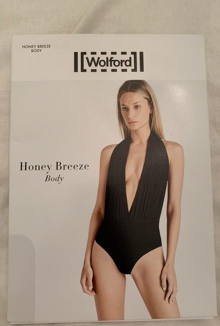 Wolford Halter Top Image 1