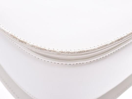 Gucci Satchel in White Image 5