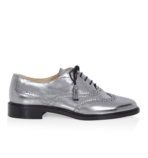 Preload https://img-static.tradesy.com/item/25999525/hobbs-london-silver-brogues-formal-shoes-size-us-10-regular-m-b-0-0-540-540.jpg
