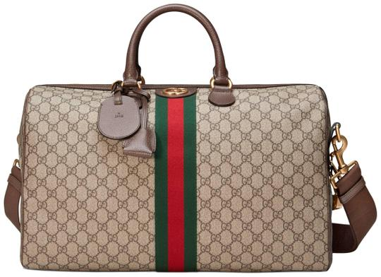 Preload https://img-static.tradesy.com/item/25999613/gucci-duffle-ophidia-gg-medium-carry-beige-weekendtravel-bag-0-1-540-540.jpg
