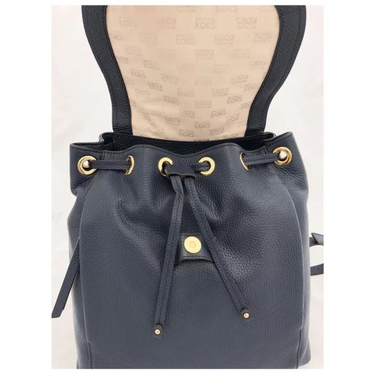 Michael Kors Womens Studded Backpack Image 7