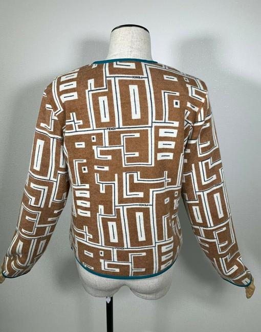 Fendi Sweater Image 2
