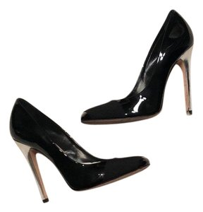 Giambattista Valli black Pumps