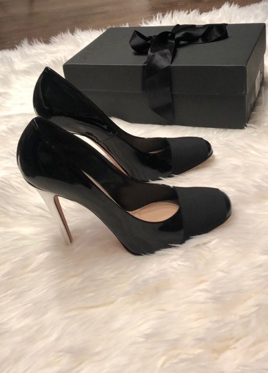 Giambattista Valli black Pumps Image 2