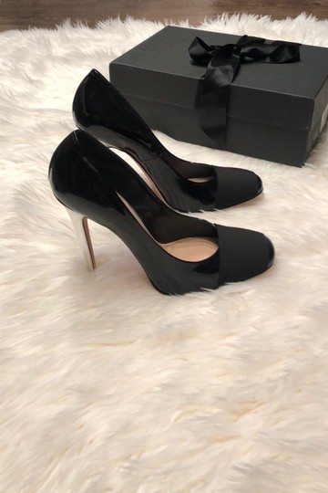 Giambattista Valli black Pumps Image 3