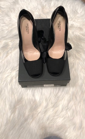 Giambattista Valli black Pumps Image 4