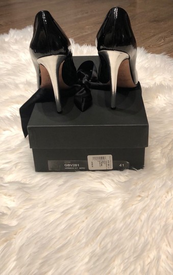 Giambattista Valli black Pumps Image 6