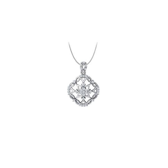 Preload https://img-static.tradesy.com/item/26000338/white-diamond-square-shaped-pendant-in-14k-gold-025-ct-tdwperfect-necklace-0-0-540-540.jpg
