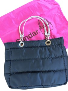 Sundar Tote in Black