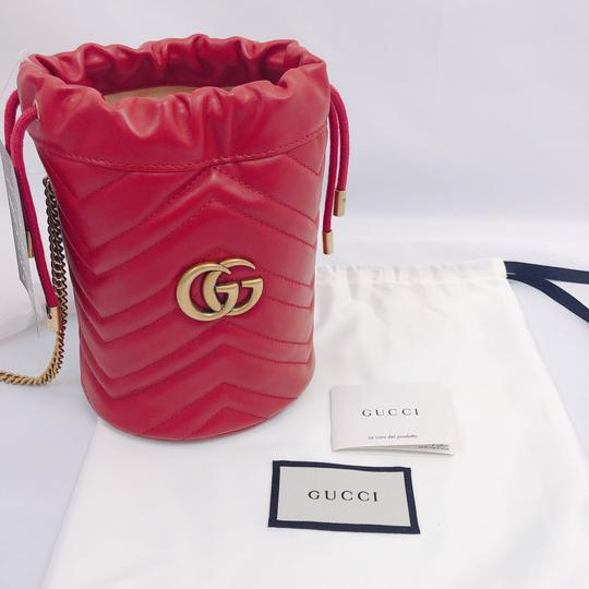 Gucci Cross Body Bag Image 7