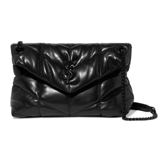 Preload https://img-static.tradesy.com/item/26000545/saint-laurent-monogram-loulou-shoulder-small-quilted-leather-black-cross-body-bag-0-0-540-540.jpg