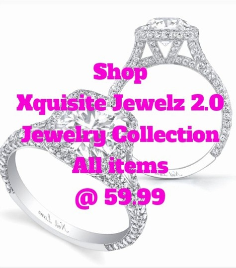 Other DIAMOND CUT SET OF 2 NECKLACE / 20 AND 24 INCH SNAKE CHAIN Image 1