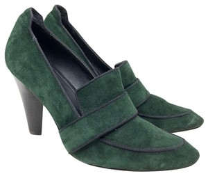 Derek Lam green Pumps