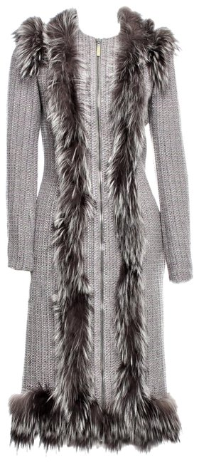 Preload https://img-static.tradesy.com/item/26001400/alexander-mcqueen-new-rare-runway-collectible-2011-fox-and-wool-dress-or-coat-size-6-s-0-3-650-650.jpg