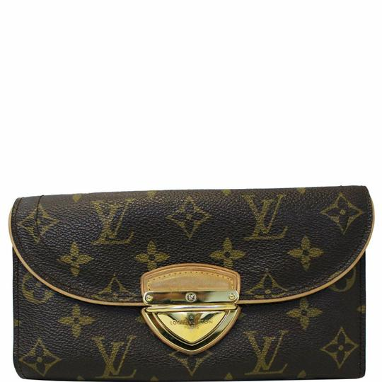 Preload https://img-static.tradesy.com/item/26001554/louis-vuitton-eugenie-monogram-canvas-brown-wallet-0-0-540-540.jpg