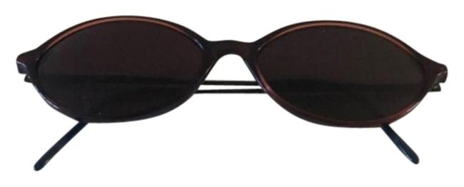 Item - Blue & Orange 650 075 Reading Sunglasses