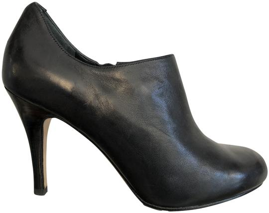 Cole Haan Balck Leather \