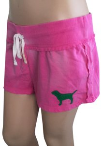 Pink By Victoria's Secret pink Shorts
