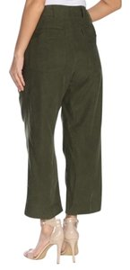 Ralph Lauren Capri/Cropped Pants green