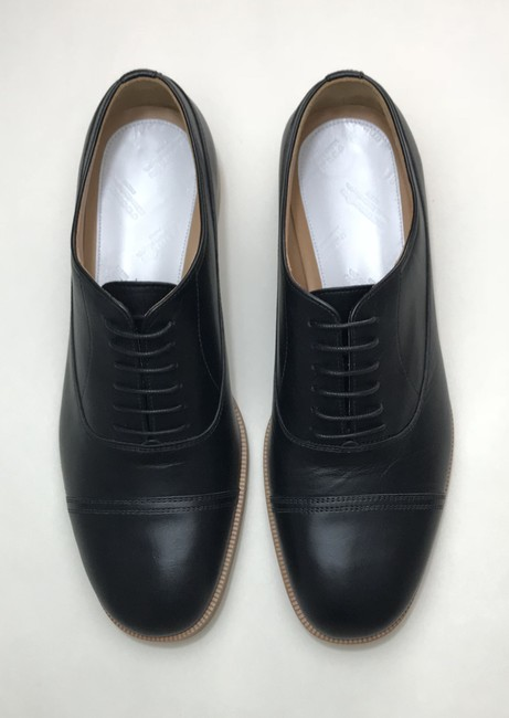 Item - Black Leather Shoes