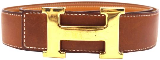 Preload https://item4.tradesy.com/images/hermes-32306-brown-on-gold-32mm-classic-h-reversible-leather-size-80-belt-26003798-0-5.jpg?width=440&height=440