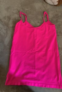 Charlotte Russe Top pink