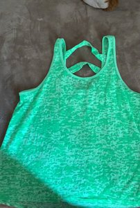 Charlotte Russe Top Lime green