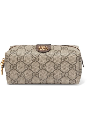 Preload https://img-static.tradesy.com/item/26004149/gucci-beige-and-dark-brown-ophidia-small-cosmetic-bag-0-0-540-540.jpg