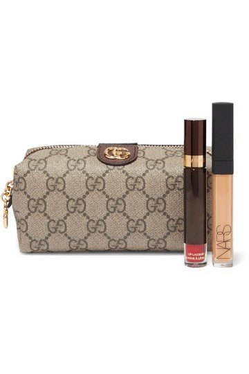 Gucci Gucci Ophidia Small Cosmetic Bag Image 10