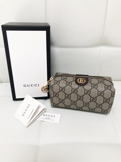 Gucci Gucci Ophidia Small Cosmetic Bag Image 2