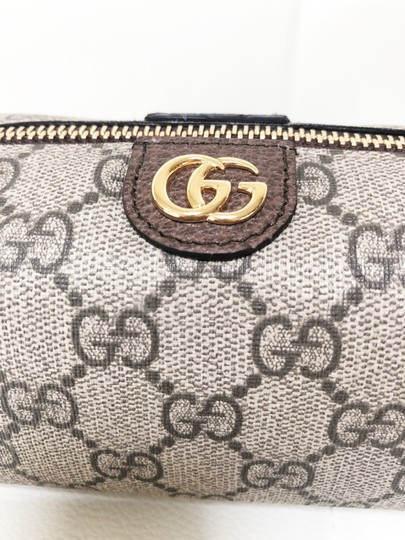 Gucci Gucci Ophidia Small Cosmetic Bag Image 3