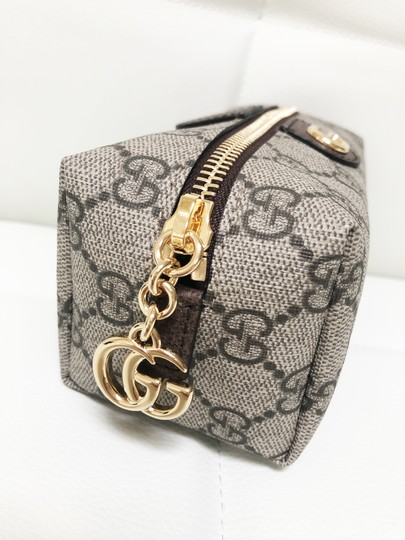 Gucci Gucci Ophidia Small Cosmetic Bag Image 5