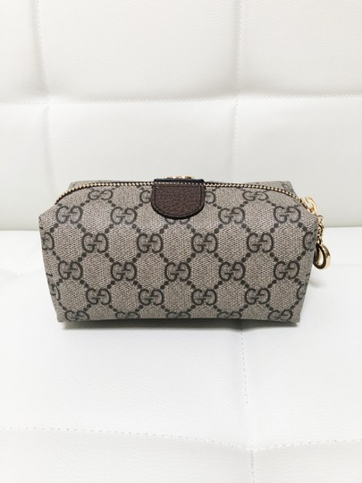 Gucci Gucci Ophidia Small Cosmetic Bag Image 6