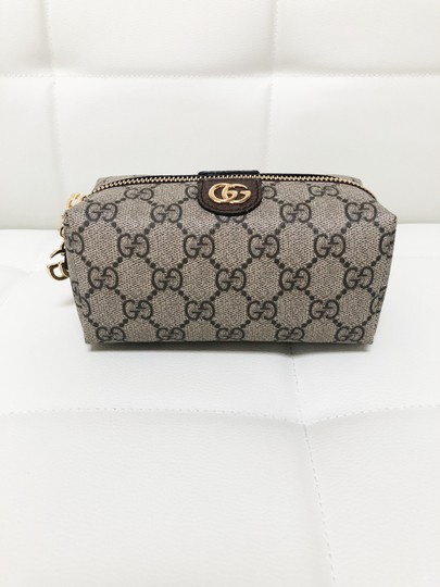 Gucci Gucci Ophidia Small Cosmetic Bag Image 7