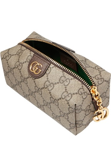Gucci Gucci Ophidia Small Cosmetic Bag Image 8