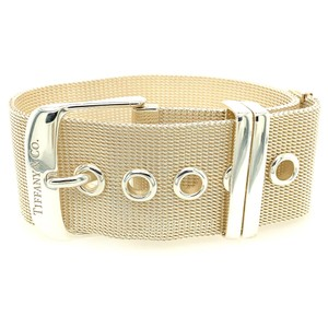 Tiffany & Co. Tiffany and Co Buckle Bracelet - item med img