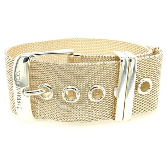 Tiffany & Co. Tiffany and Co Buckle Bracelet Image 0