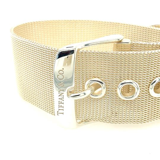 Tiffany & Co. Tiffany and Co Buckle Bracelet Image 1