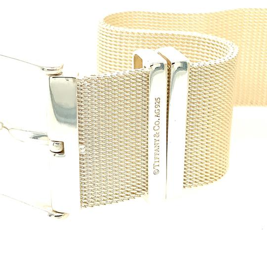 Tiffany & Co. Tiffany and Co Buckle Bracelet Image 2