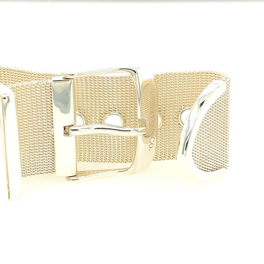Tiffany & Co. Tiffany and Co Buckle Bracelet Image 3