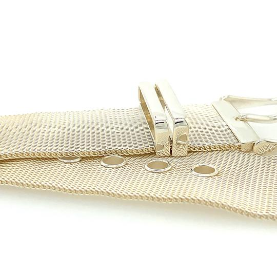 Tiffany & Co. Tiffany and Co Buckle Bracelet Image 4