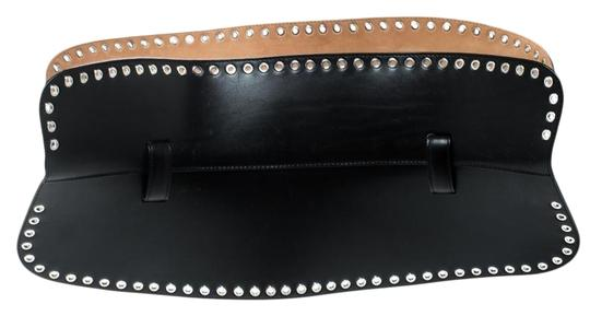 Preload https://img-static.tradesy.com/item/26004588/alexander-mcqueen-black-leather-eyelet-corset-90-belt-0-3-540-540.jpg